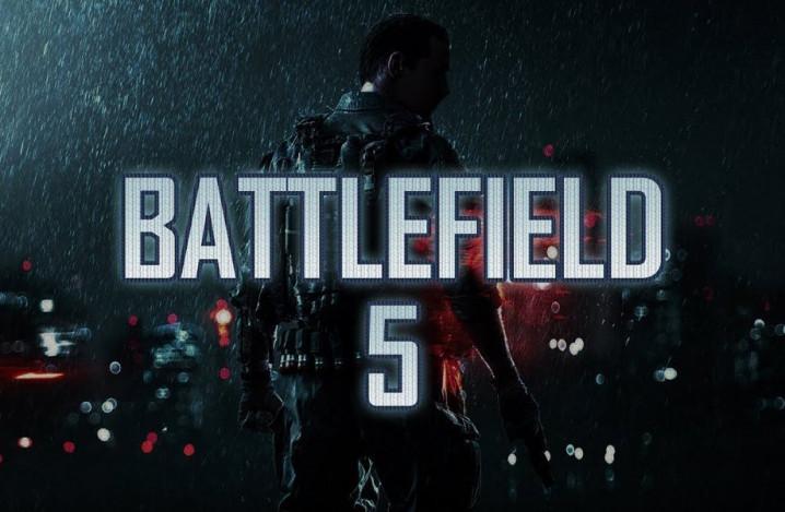 Battlefield 5 Rumors