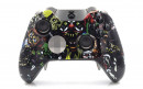 Custom Scary Party Xbox Elite Wireless Controller  — Front Profile