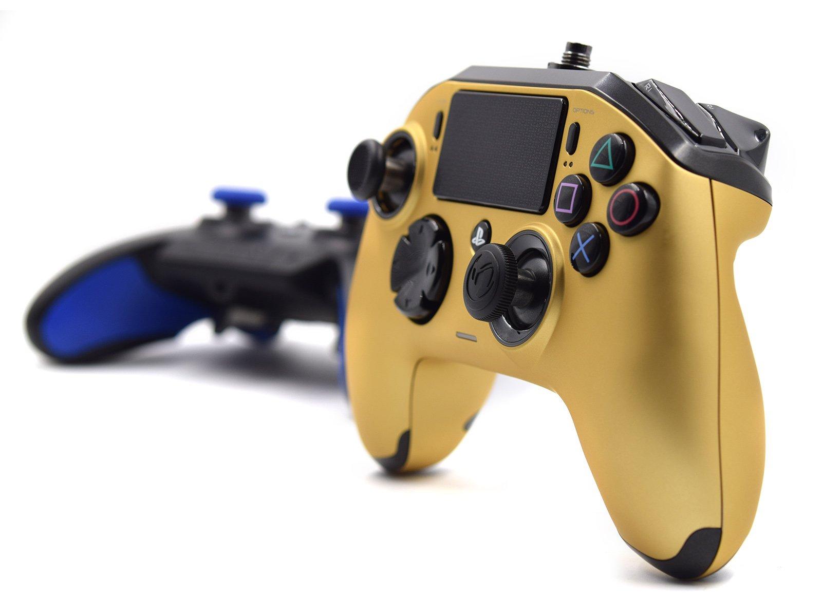 Nacon Revolution Pro Controller For PlayStation 4