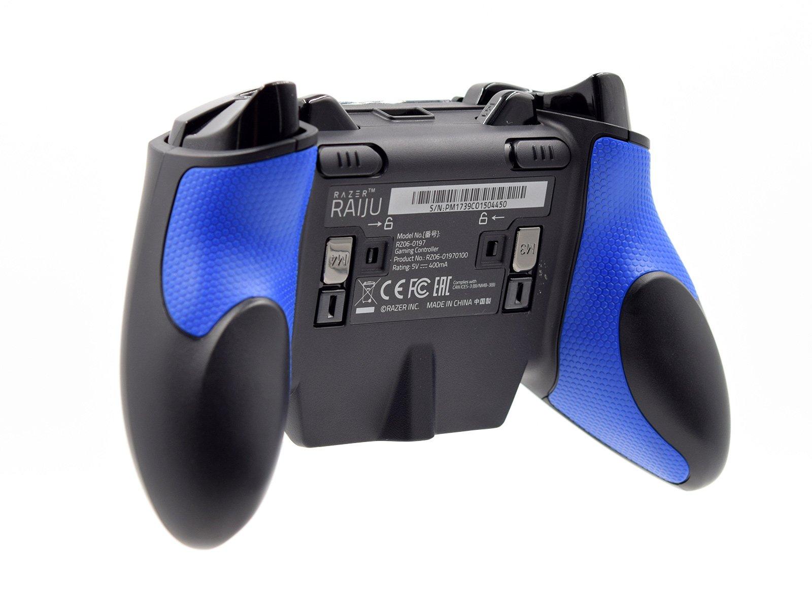 Razer Raiju Gaming Controller View 11