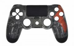 Custom - God Of War - Controller For PS4