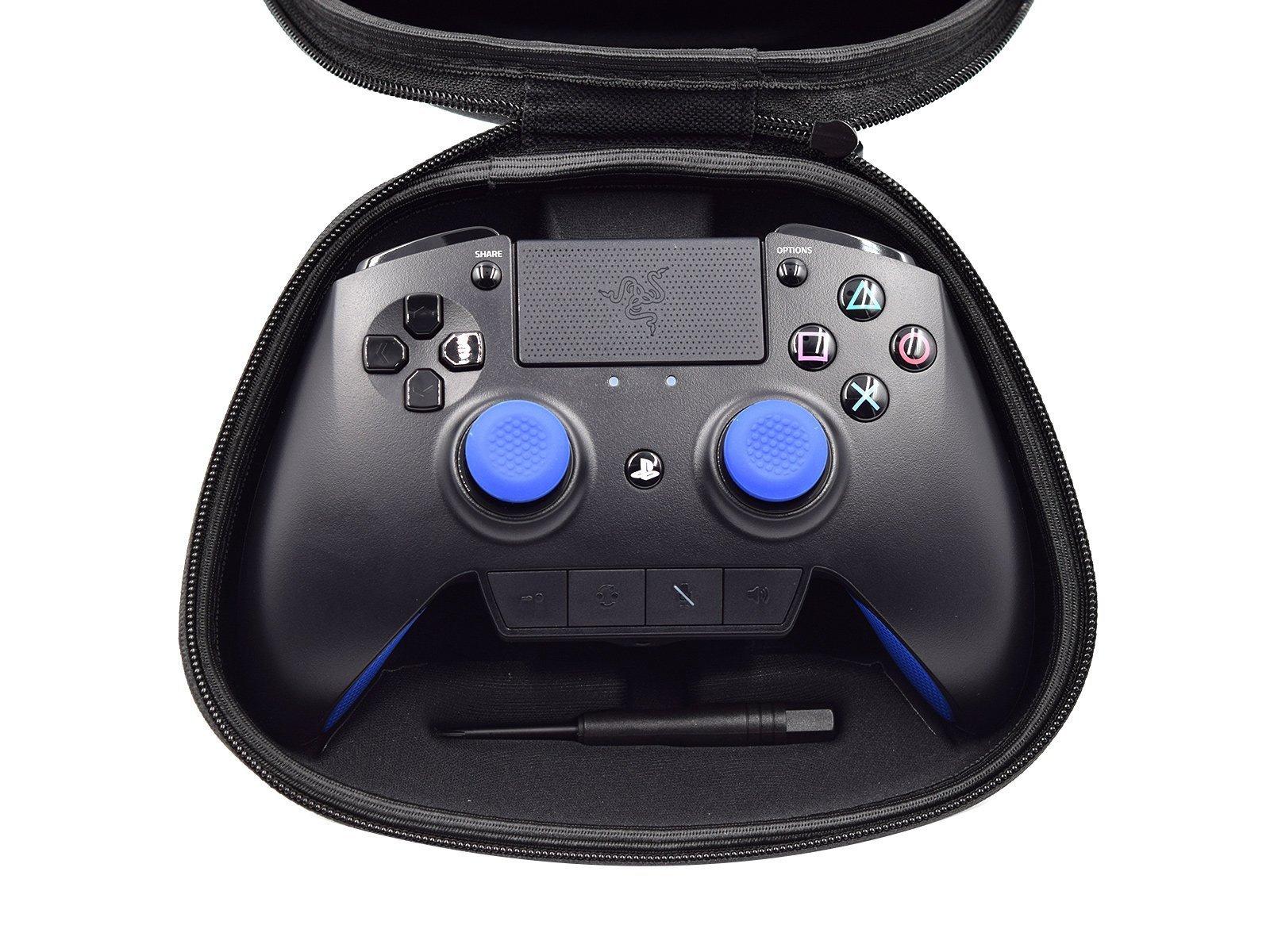 Razer Raiju Gaming Controller View 1