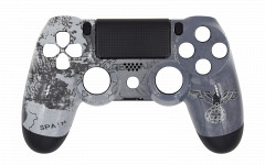 Custom - German Eagle - Controller For PS4