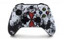 Xbox One S Resident Evil Custom Modded Controller Small