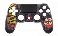 Custom - Biohazard - Controller For PS4