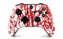 Xbox One S Blood Splatter Custom Modded Controller Small
