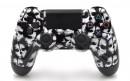 PS4 Ghost Skulls Custom Modded Controller Small