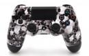 PS4 Skulls Custom Modded Controller Small