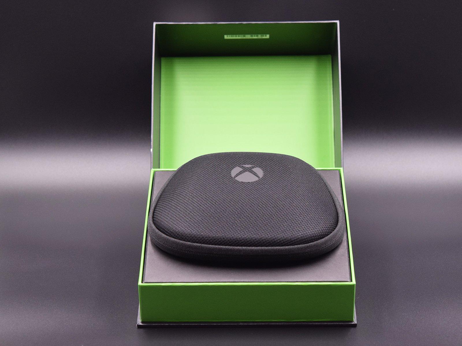Xbox Elite Controller View 13