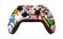 Xbox One S Sticker Bomb Custom Modded Controller Small