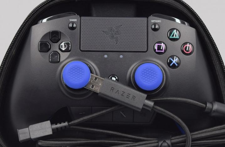 Razer Controller Raiju