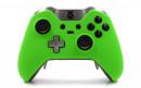 Custom Lime Green Xbox Elite Wireless Controller  — Front Profile