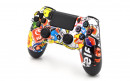 PS4 Sticker Bomb Custom Modded Controller Small