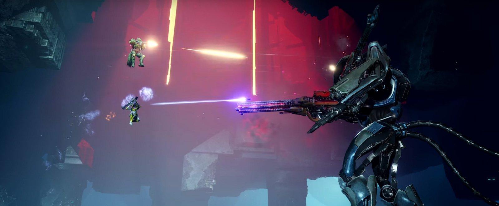 Destiny 2 Screenshot 18