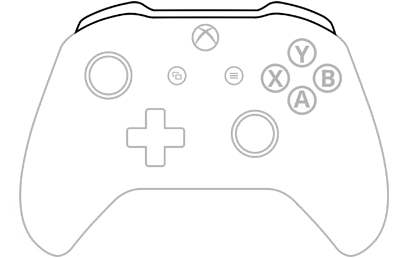Bumpers Xbox One S