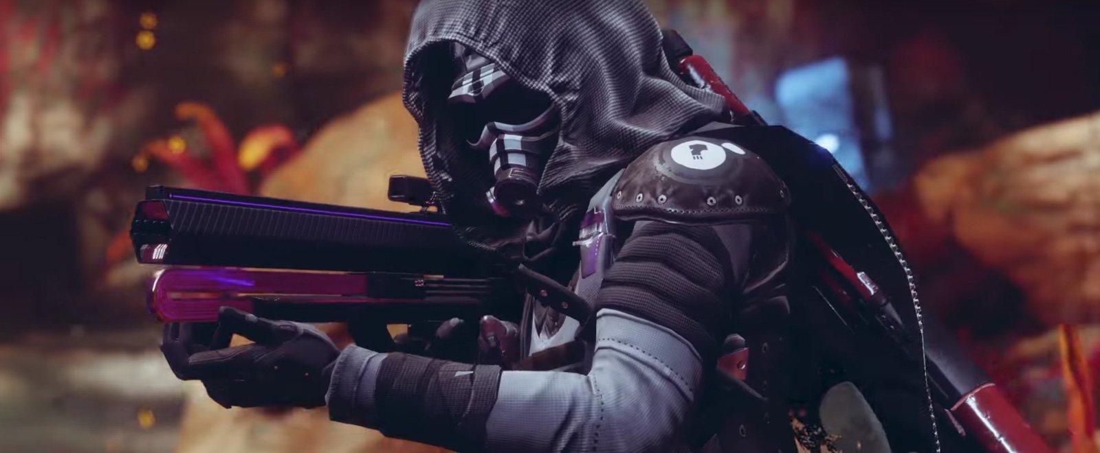 Destiny 2 Screenshot 17
