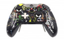 Custom Scary Party Xbox Elite Wireless Controller  — Front Side Up