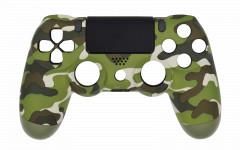 Original Colors - Green Camo - Controller For PS4