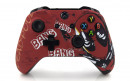 Xbox One S Deadpool Custom Modded Controller Small