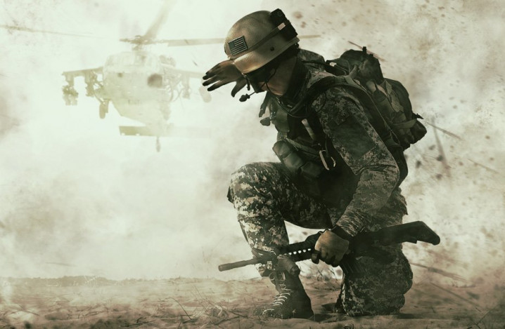 2018 COD Black Ops 4