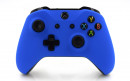 Xbox One S Matte Blue Custom Modded Controller Small