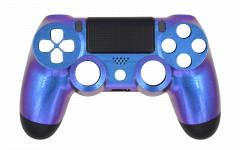 Custom Colors - Purple Chameleon - Controller For PS4