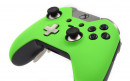 Custom Lime Green Xbox Elite Wireless Controller  — Close Up