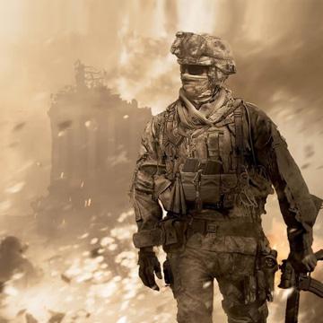 COD4 Modern Warfare