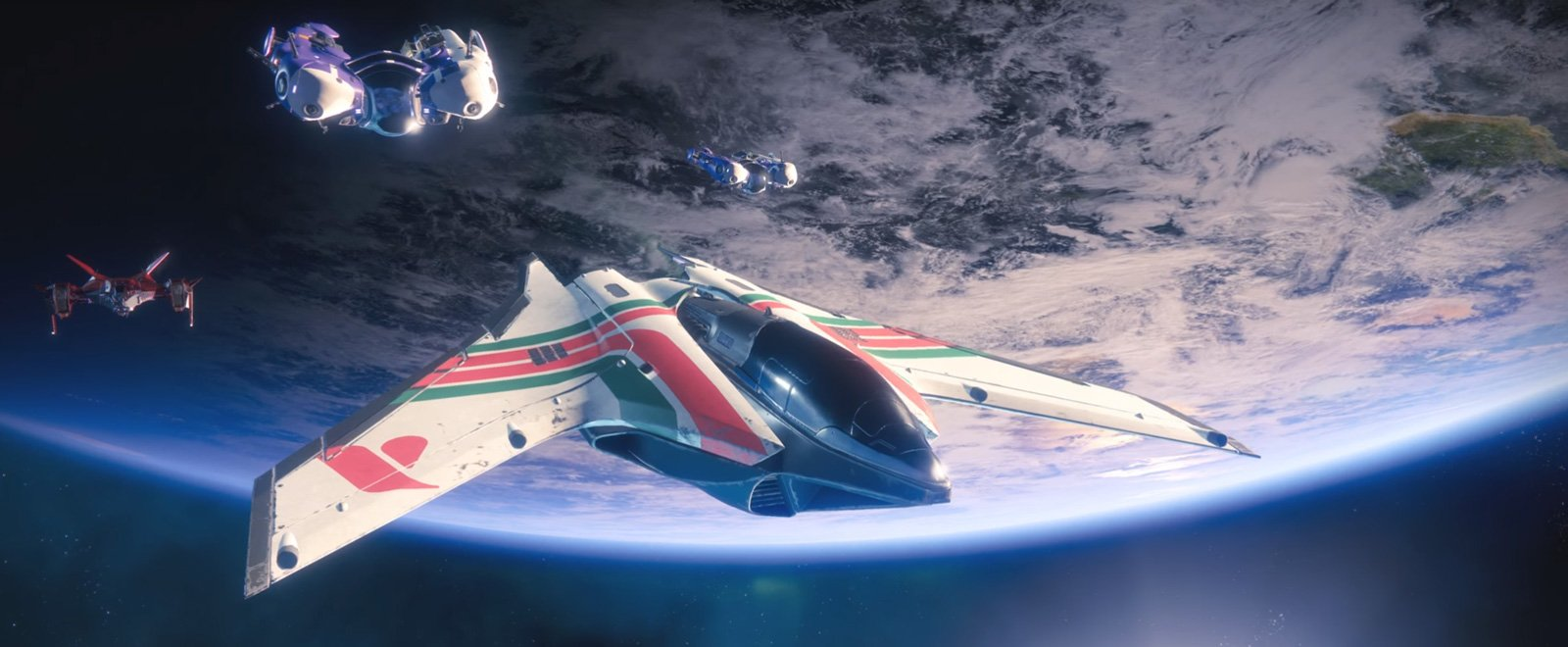 Destiny 2 Screenshot 9